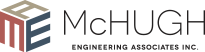McHugh Engineering Logo